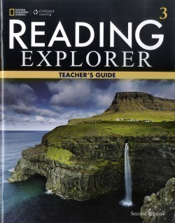 Reading Explorer Second Edition 3 Teacher's Guide
