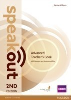 Speakout 2nd Edition Advanced Teacher's Guide
