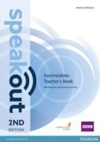Speakout 2nd Edition Intermediate Teacher's Guide