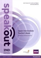 Speakout 2nd Edition Upper-Intermediate Teacher's Guide