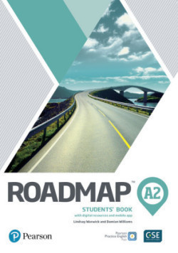 Roadmap A2 Students' Book with Digital Resources & App