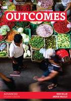 Outcomes Advanced 2nd edition Student's Book with Access Code and Class DVD