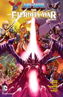 He-Man The Eternity War TP Vol 2