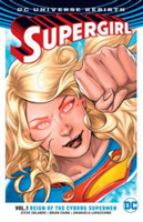 Supergirl Vol. 1 Reign of the Supermen (Rebirth)