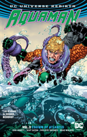 Aquaman TP Vol 3 (Rebirth)