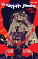 Batman/The Shadow The Murder Geniuses