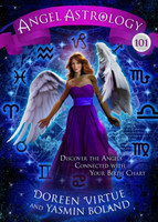 Angel Astrology 101 Discover the Angels Connected with Your Birth Chart