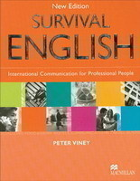 New Edition Survival English Class Audio CD