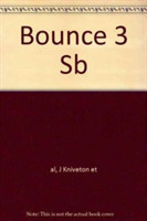 Bounce 3 Students Book