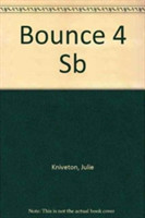 Bounce 4 Students Book