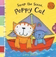 Swap the Scene, Poppy Cat