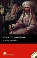 Macmillan Readers Upper-Intermediate Level: Great Expectations + Audio CD Pack