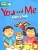 You and Me 2 Activity Book