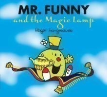 Hargreaves, Roger - Mr Funny and the Magic Lamp