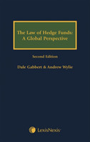 The Law of Hedge Funds - A Global Perspective