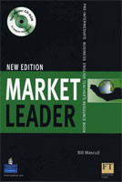 Market Leader New Edition Pre-intermediate Teacher's Resource Book + Test Master MultiRom Pack