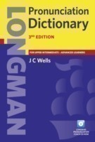 Longman Pronunciation Dictionary 2008 Ed. + CD-ROM  Pack