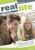 Real Life Global Elementary Active Teach, CD-ROM