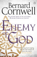 Cornwell, Bernard - Enemy of God A Novel of Arthur