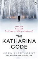 The Katharina Code You loved Wallander, now meet Wisting.