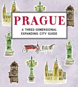 Prague: A Three-Dimensional Expanding City Guide