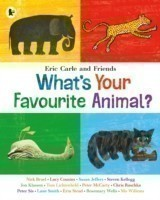Carle, Eric - What's Your Favourite Animal?
