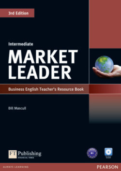 Market Leader Third Edition Intermediate Teacher's Resource Book