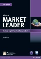 Market Leader Third Edition Advanced Teacher's Resource Book