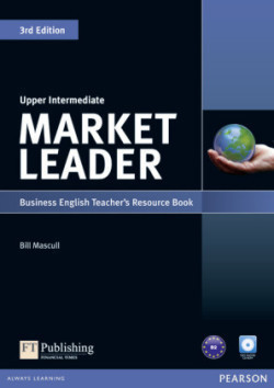 Market Leader Third Edition Upper Intermediate Teacher's Resource Book