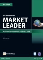 Market Leader Third Edition Pre-intermediate Teacher's Resource Book