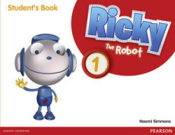 Ricky The Robot 1 Students Book