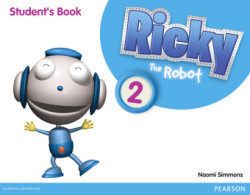 Ricky The Robot 2 Students Book