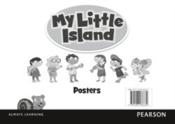 My Little Island Level 1, 2, 3 Poster
