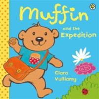 Muffin and the Expedition