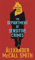 The The Department of Sensitive Crimes