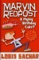 A Flying Birthday Cake?