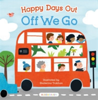 Happy Days Out: Off We Go!