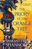 Shannon, Samantha - The Priory of the Orange Tree