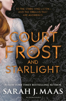 A Maas, Sarah J. - A Court of Frost and Starlight