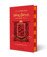 Rowling, J.K. - Harry Potter and the Chamber of Secrets - Gryffindor Edition