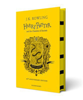 Rowling, J.K. - Harry Potter and the Chamber of Secrets - Hufflepuff Edition