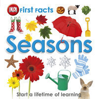 First Facts Seasons Start a Lifetime of Learning