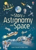 Story of Astronomy and Space