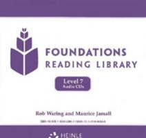 Foundations Reading Library Level 7 Audio CDs /2/