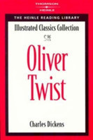 Oliver Twist Heinle Reading Library
