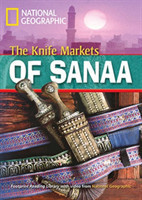 The Knife Markets of Sanaa Footprint Reading Library 1000