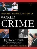 Great Pictorial History of World Crime
