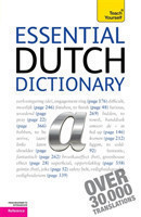 Teach Yourself Essential Dutch Dictionary