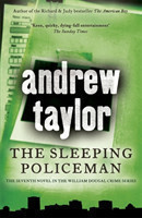 The Sleeping Policeman William Dougal Crime Series Book 7