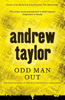 Odd Man Out William Dougal Crime Series Book 8